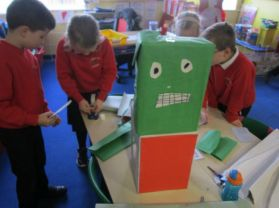 Practical Maths in P1, P2 and P3