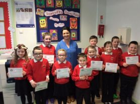 Credit Union school savings scheme launch