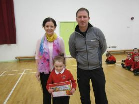 Pupil of the Week for 24th March