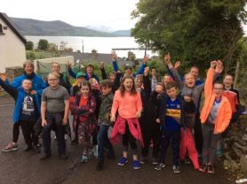 More fun in Carlingford