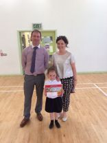 Pupil of the Week for 26th May