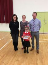 Pupil of the Week - 20th September