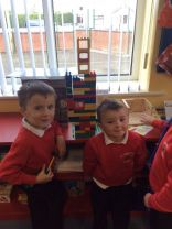 P1-3 Play based learning