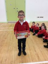 Pupil of the Week 6th December 2017